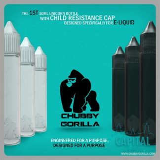 Chubby-Gorilla-30ml-Unicorn-Bottle