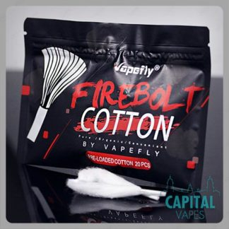 Vapefly--Firebolt-Cotton-20pcs