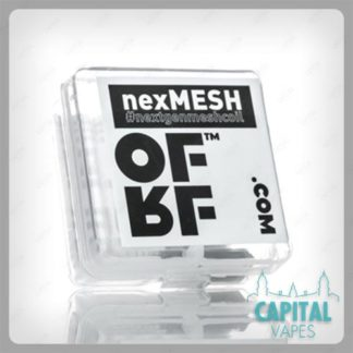 OFRF-NexMesh